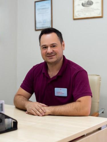 Челомбитько Андрей Анатольевич