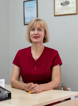 Плотникова Александра Витальевна