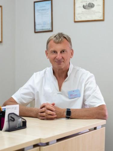 Шредер Сергей Анатольевич