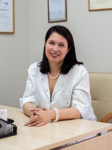 Новикова Наталия Ивановна