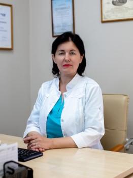 Ткач Ирина Михайловна
