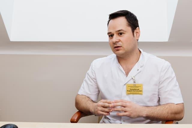 Андрей Челомбитько