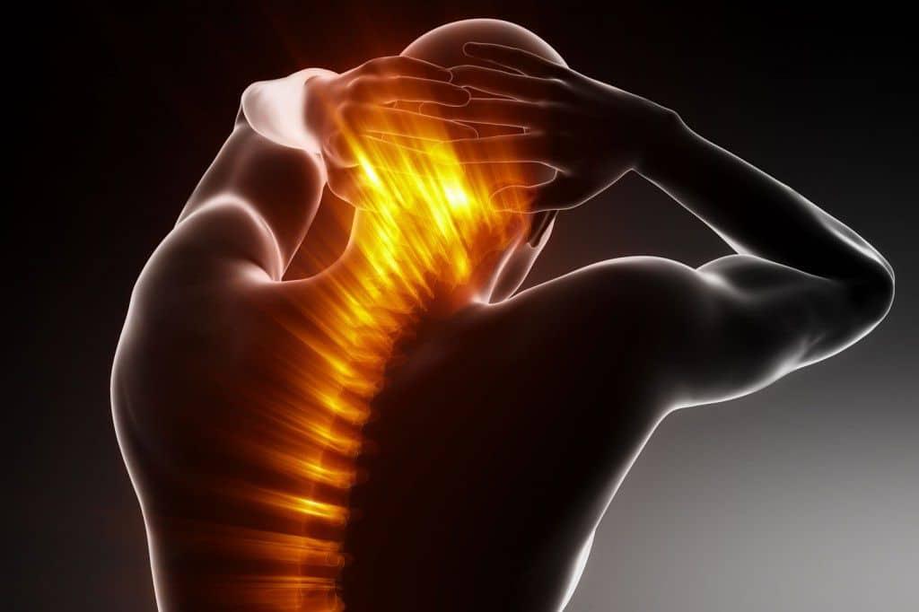 Про остеохондроз, грыжу и боль в спине