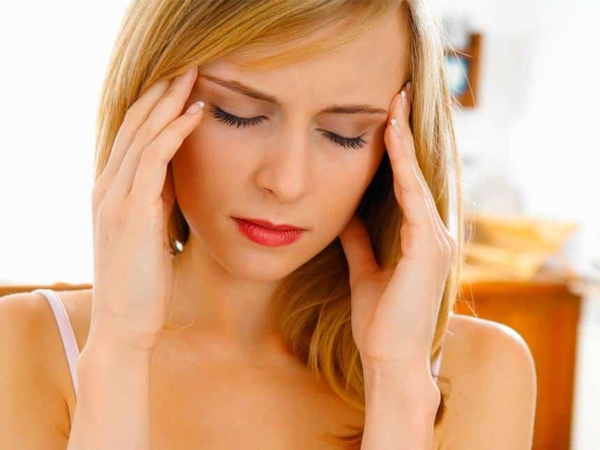 Проблема головной боли в современном мире