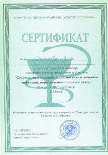sertif-13