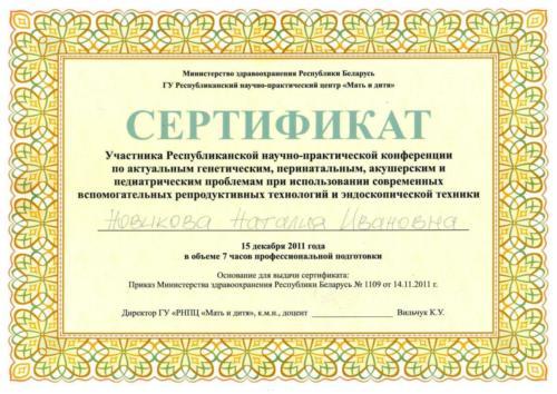 sertif-15